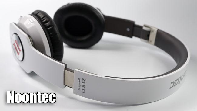 Headphones Noontec: when the clone better than the original