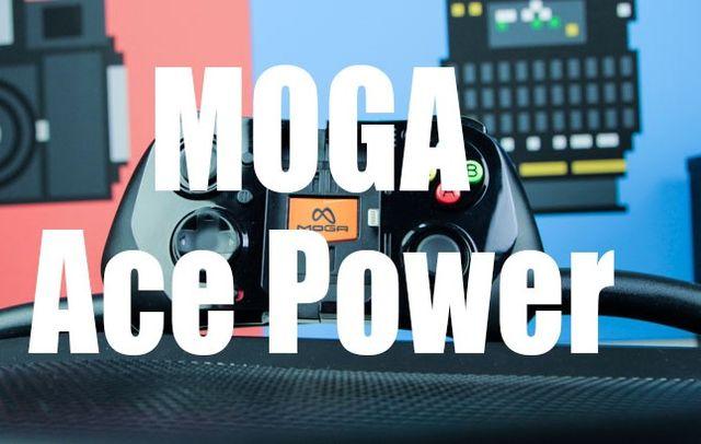 Overview Moga Ace Power
