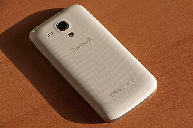 Overview Turbo X1 – small, yes udalenky