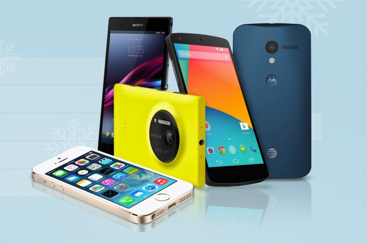 What should be the perfect smartphone?