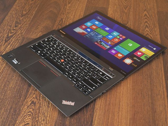 Review Ultrabook Lenovo Thinkpad X1 Carbon
