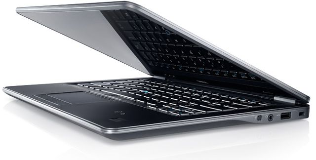 Review Notebook Dell Latitude E7440
