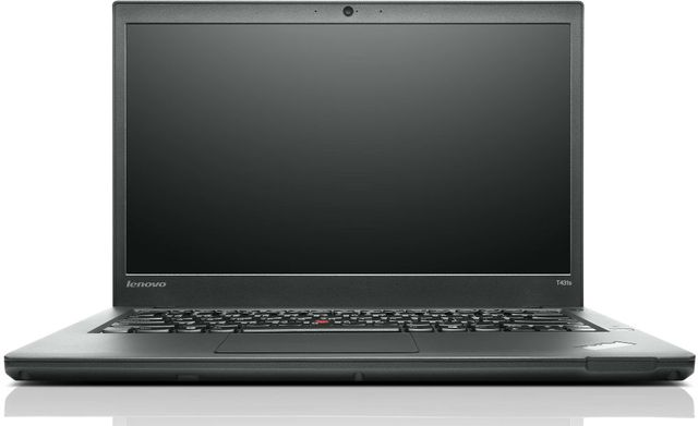 Review Notebook Lenovo ThinkPad T440s