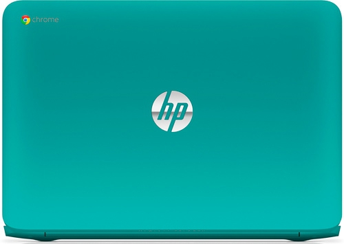 Review of laptop HP Chromebook 14-Q000ER