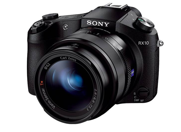 Cost Sony Cyber-shot RX10 dropped to $ 998