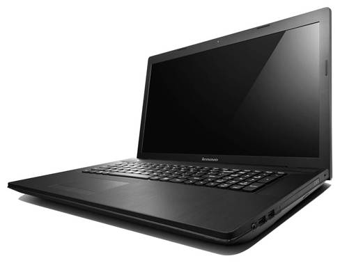 Laptop review – Lenovo G710