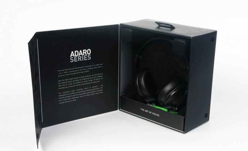 Razer Adaro Stereo
