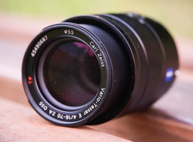 Review Carl Zeiss 16-70mm Vario-Tessar E F4 ZA OSS.