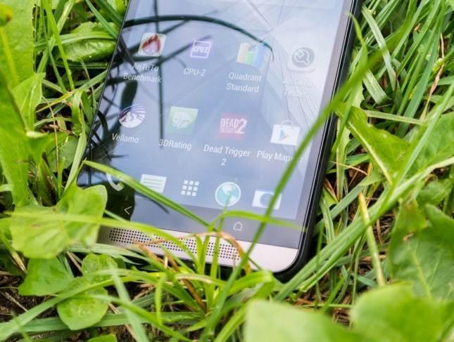 Review HTC Desire 700 dual sim
