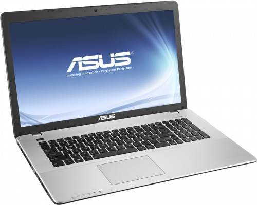 Review laptop of the ASUS K750JA