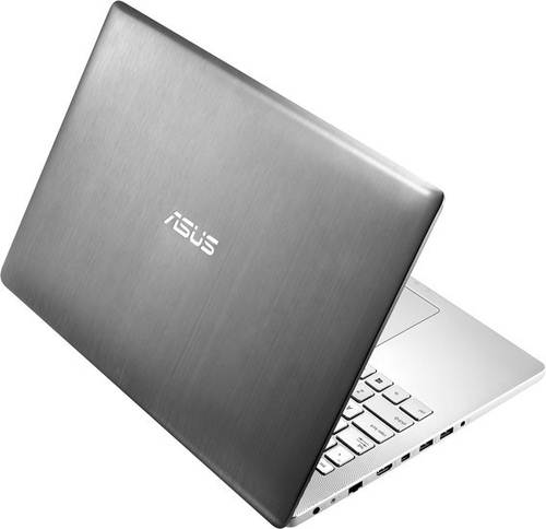 Review of the laptop ASUS N550JK