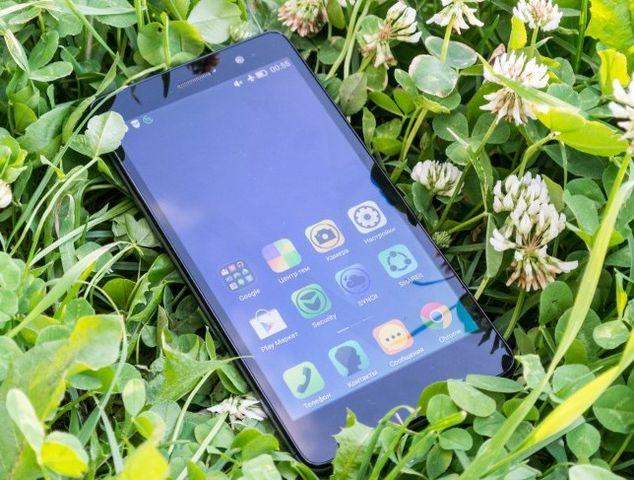 Lenovo IdeaPhone S860