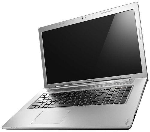 Lenovo IdeaPad Z710 - Review of the laptop