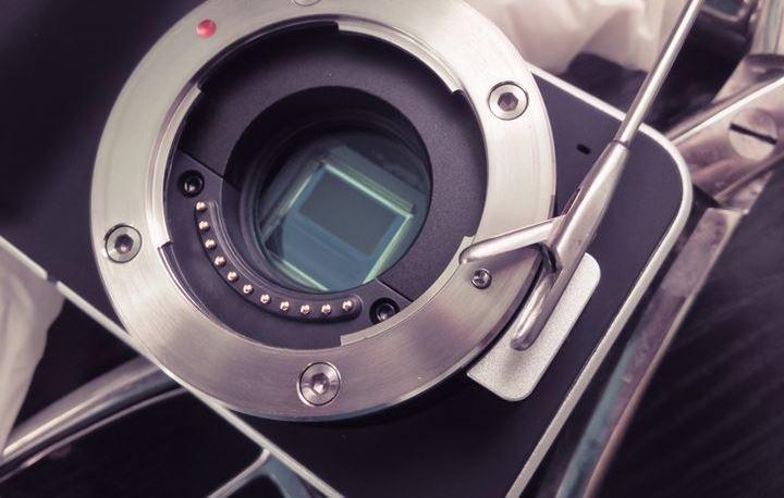 Review: BlackMagic Pocket Cinema Camera
