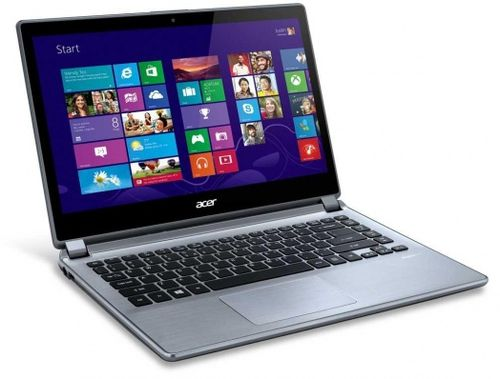 Review of the laptop Acer Aspire V7-482PG