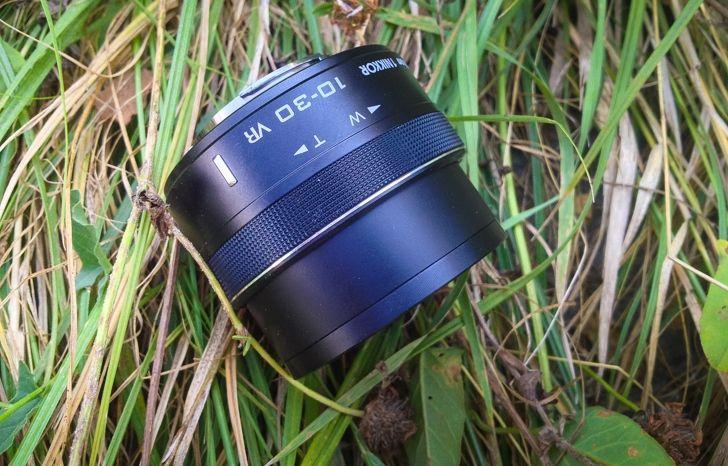 Review of Nikon 1 Nikkor 10-30mm