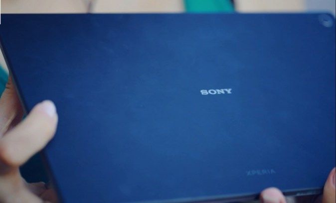 Review of the tablet Sony Xperia Tablet Z2