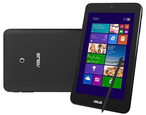 Tablet Review – ASUS VivoTab Note 8 for WINDOWS 8.1