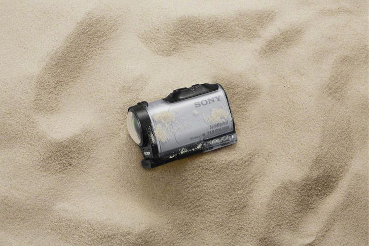 The announcement of Sony Action Cam Mini – Size Matters