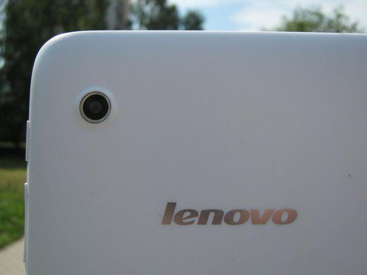 Mini-review of the Lenovo IdeaTab A3300