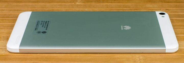 Review Huawei Mediapad X1 7.0