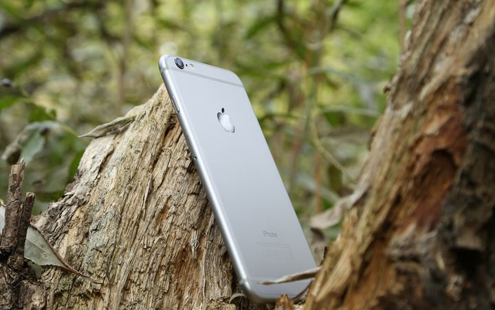Review of the iPhone 6 Plus: when the iPhone 6 does not seem so great