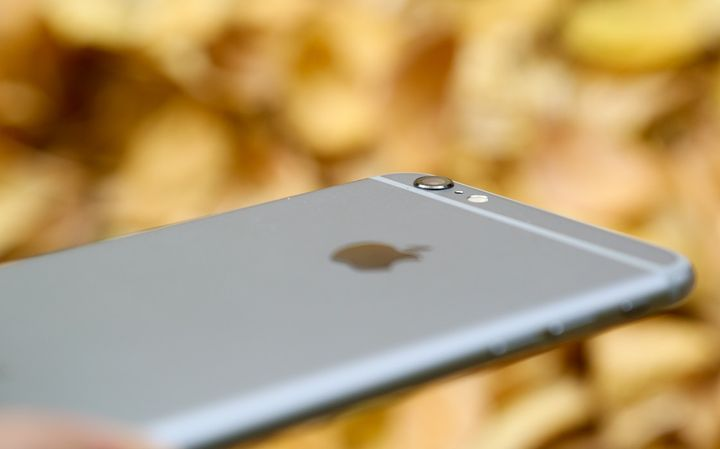 Review of the iPhone 6 Plus