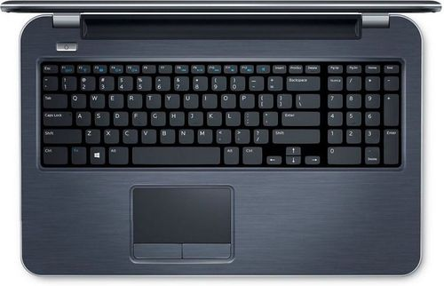 Review of the laptop Dell Inspiron 17R