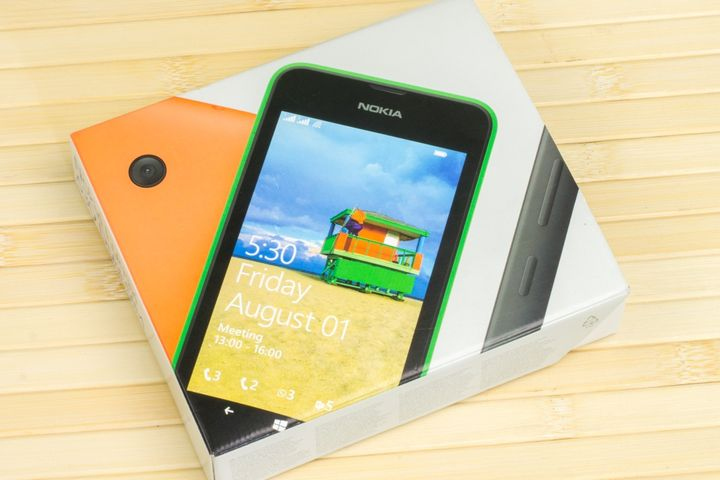 Review of the smartphone Nokia Lumia 530