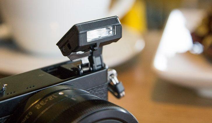 Review of the Panasonic Lumix GM1