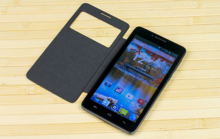 Review of the smartphone Fly Era Style 2