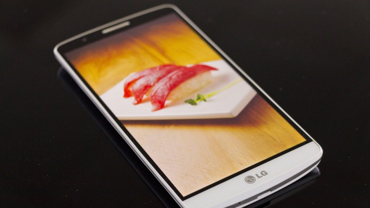 Complaining about the owners of best smartphone LG G3?