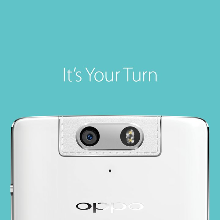 Head Oppo told some details about the upcoming new product