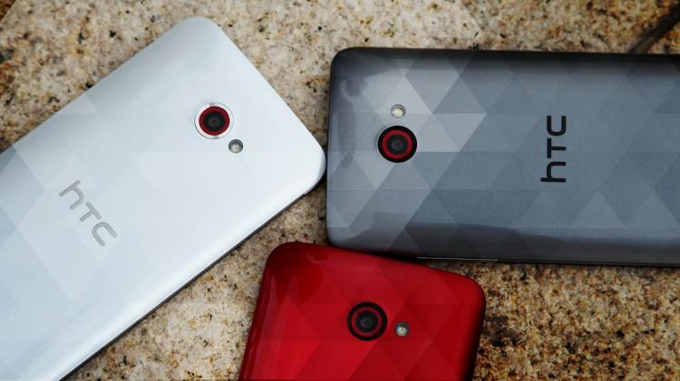 Will the HTC - best smartphones in 2015