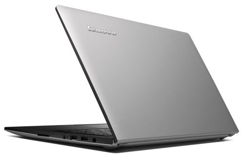 Lenovo review new model IdeaPad S415 Touch – Lovers of beautiful wrappers
