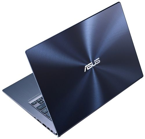 Review of the ASUS ZENBOOK UX302LG – All at once