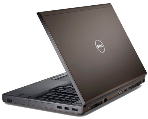 Review of the Dell Precision M6800 – full stuffing for professional
