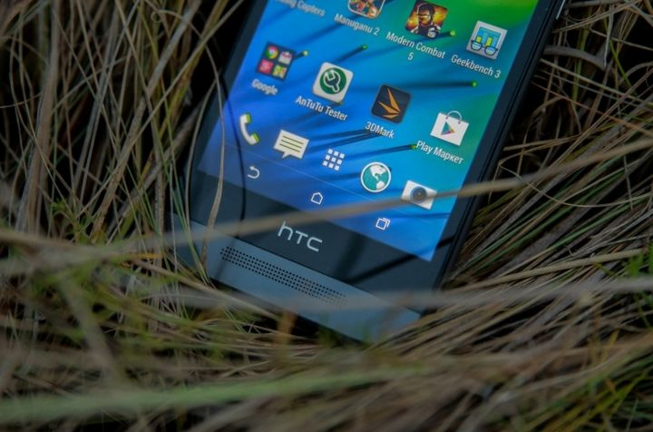 Review of the HTC One mini 2