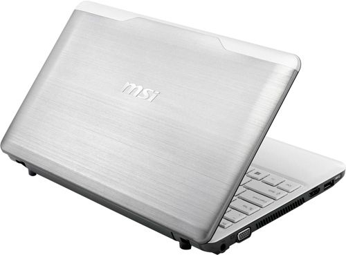 Review of the MSI S12