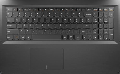 Review of the notebook-transformer Lenovo IdeaPad Flex 2 15