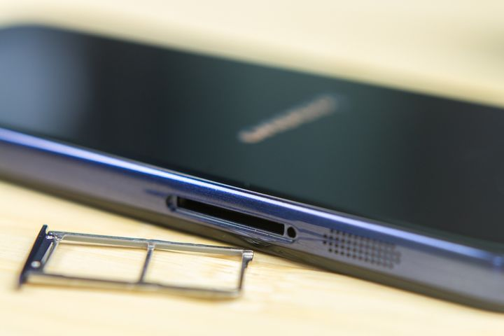 Review of the smartphone Lenovo S850