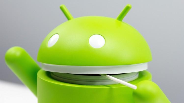 Regular innovations Android Lollipop 2015