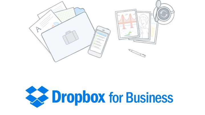 Collaboration Dropbox 2015 and Microsoft for Office