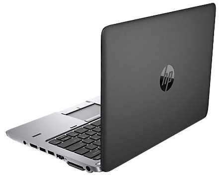 HP EliteBook 725 G2 review – tiny and expensive
