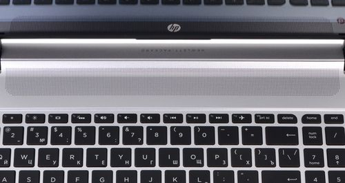 HP Envy 15-k051sr review - touch estate of America