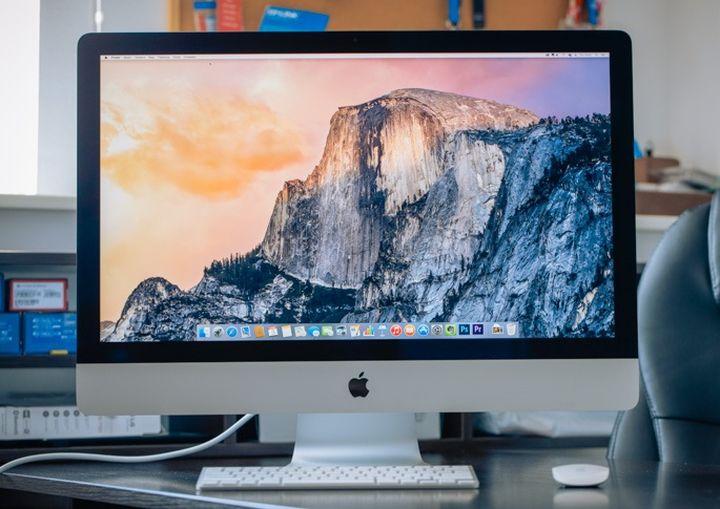 iMac Retina 5K review