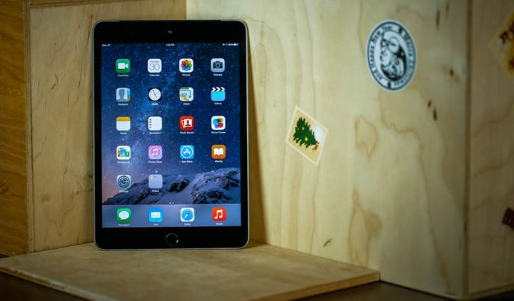 What's new in iPad mini 3 reviews?