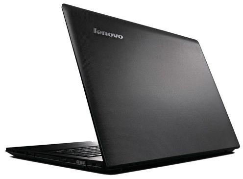 Laptop Lenovo G50 review - if you do not want to pay more