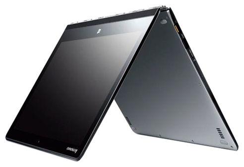 Lenovo Yoga 3 Pro review – choice of winners