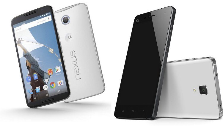 pure android stock smartphones